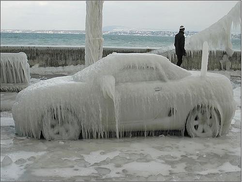 frozen-car-test-safety-engine-starting-working